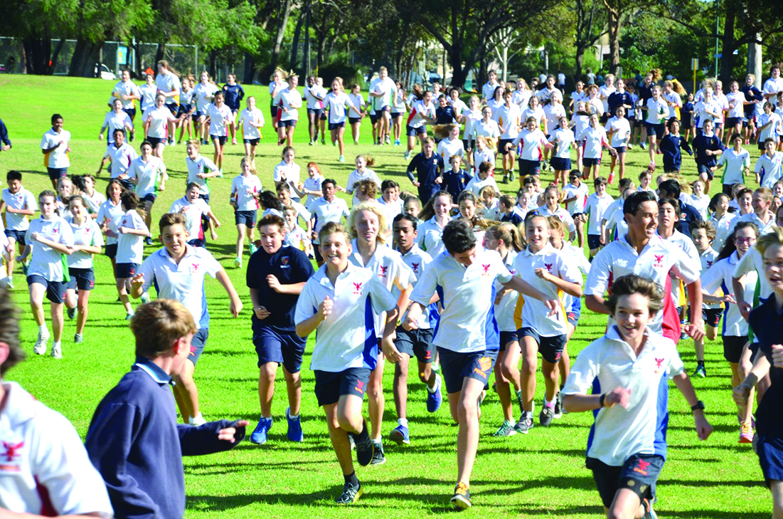 Mclaren High School >> Health & Physical Education | Churchlands Senior High School