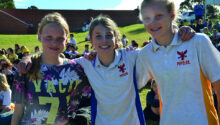 Athletics Carnival 2
