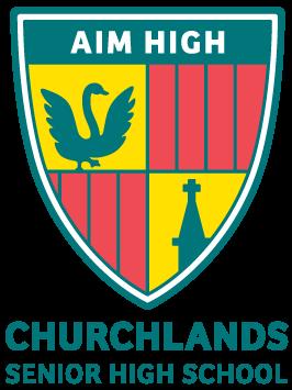 School Map | Churchlands Senior High School